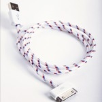 Cross Stripe Collective Cable - Image 2