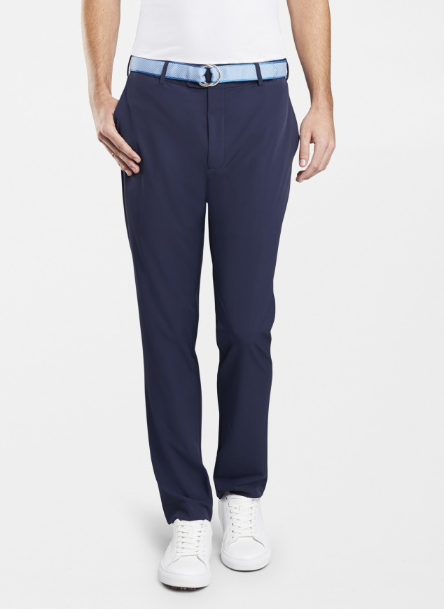 Crown Crafted Stretch Flat Front Pants - Image 2