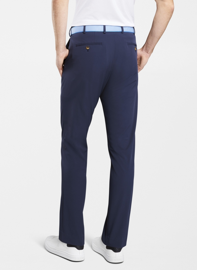 Crown Crafted Stretch Flat Front Pants - Image 3