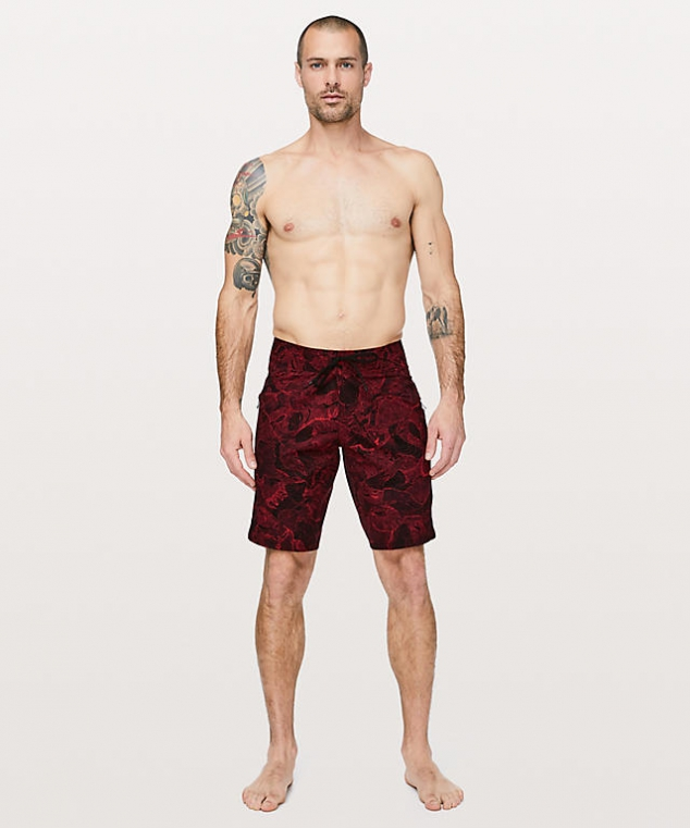 Current State Board Shorts - Image 2