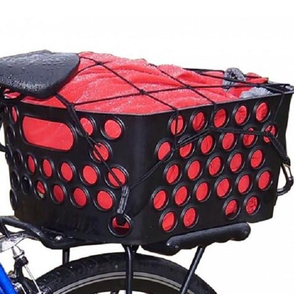 Dairyman Rear Basket