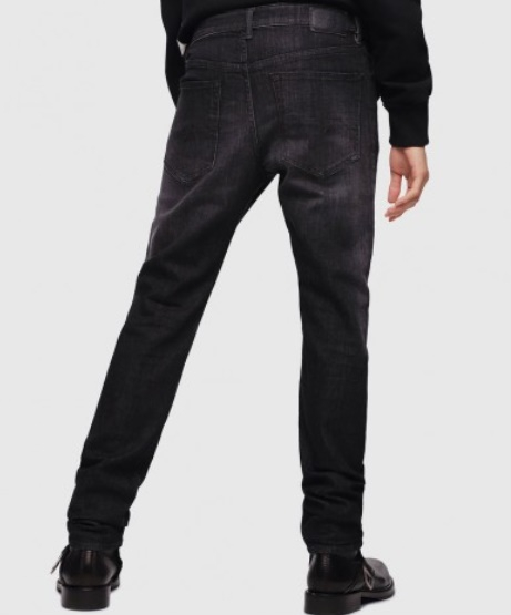 Diesel Buster 087AM Jeans - Image 2