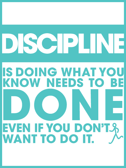 church discipline as an exercise on Take the magic pill of exercise the more i research the benefits of exercise i know if i could self discipline myself in these areas (my 20%) then i would see dramatic results i feel a burning in my stomach just thinking about it however.