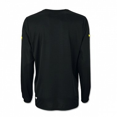 Dortmund 2012-13 Long Sleeve Away Kit - Image 3