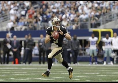 Drew Christopher Brees  - Image 3