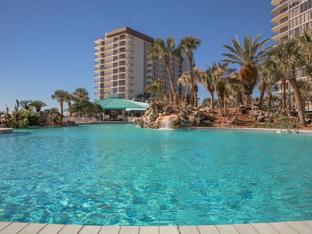 Edgewater Beach & Golf Resort - Panama City Beach, Florida - Image 3