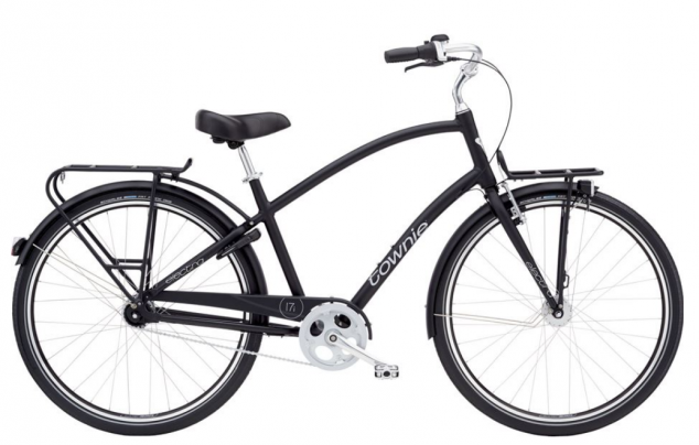 Electra Townie 8D Commute Bike 2018
