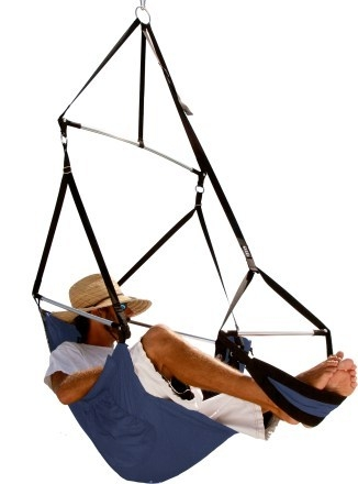Eno Lounger Hanging Chair Favething Com