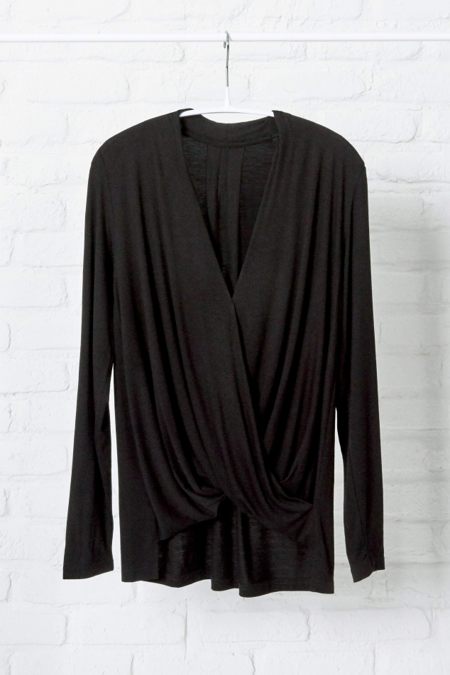 Erika Long Sleeve Top - Image 3