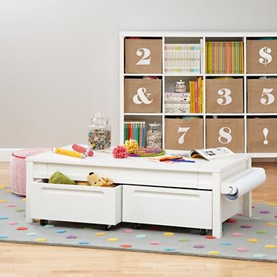 Extracurricular Play Table for kids room