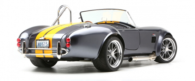 Factory Five Mk4 Roadster - Image 2