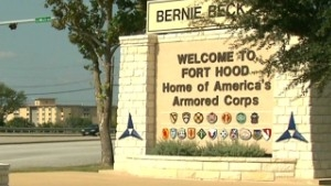 Fort Hood shooting: 4 dead, including gunman