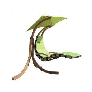 Gentil Free Standing Hammock Chair Swing