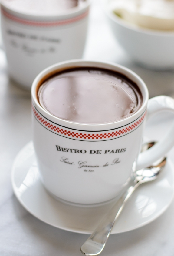 French Hot Chocolate - Image 2