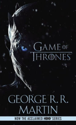 Game of Thrones (A Song of Ice and Fire #1) (HBO Tie-In Edition)