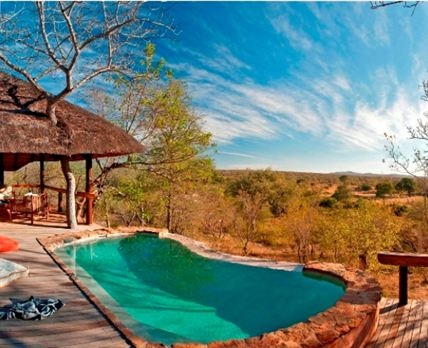 Accommodation - Makalali Game Reserve