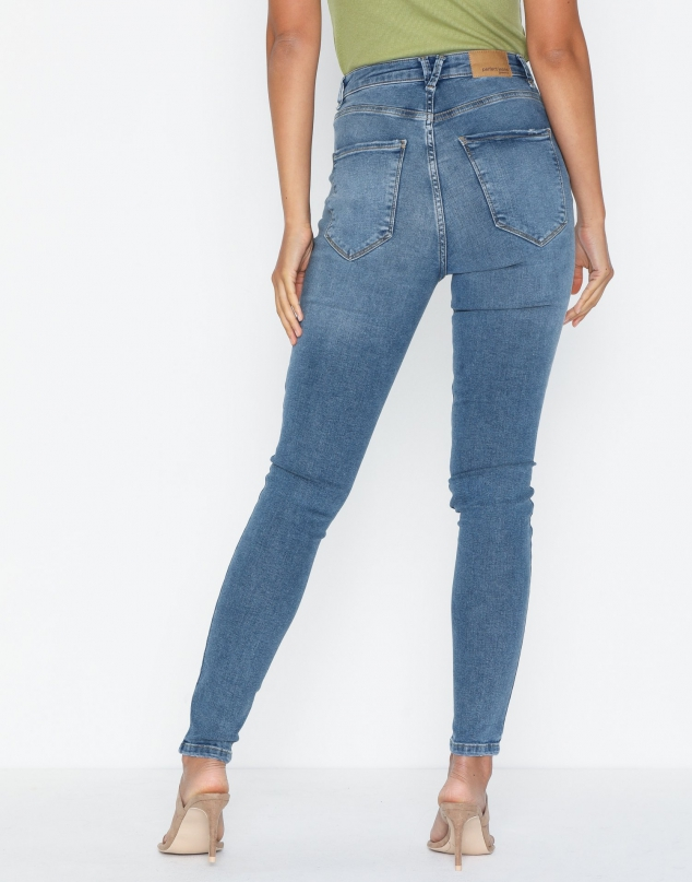 Gina Curve Jeans - Image 3