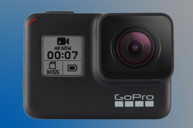 GoPro Hero 7 Black is a smooth upgrade over previous GoPros