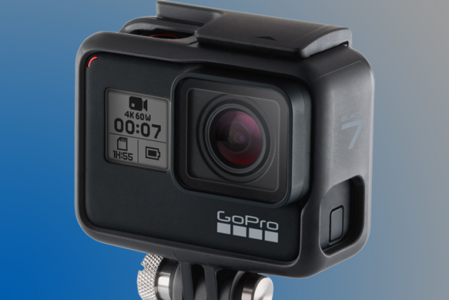 GoPro Hero 7 Black is a smooth upgrade over previous GoPros  - Image 2