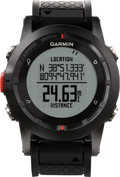 GPS Watch - Image 2