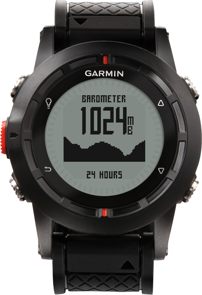GPS Watch - Image 3