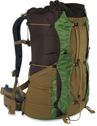 Granite Gear Blaze A.C 60 Pack
