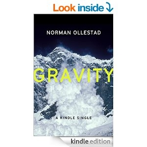 Gravity by Norman Ollestad