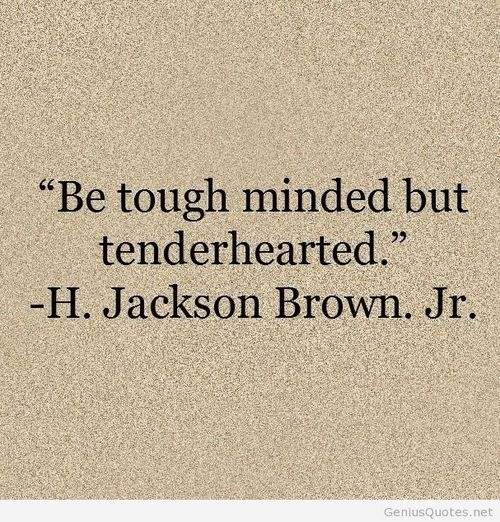 H.Jackson Brown.Jr. Quote