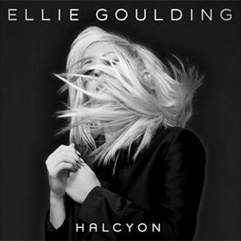 Halcyon by Ellie Goulding