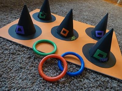 Hallowe'en Themed Party - Image 3