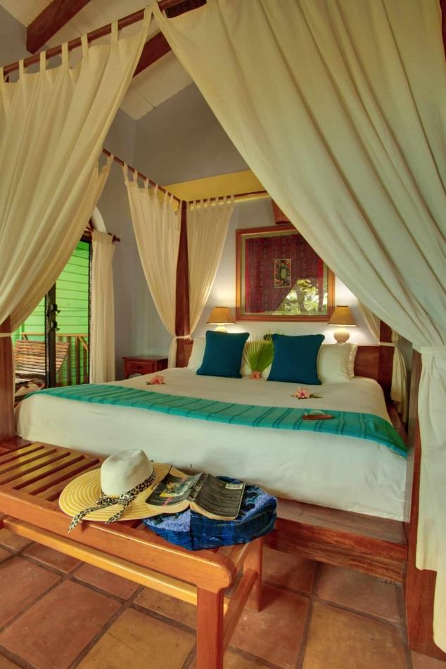 Hamanasi Adventure & Dive Resort, Belize