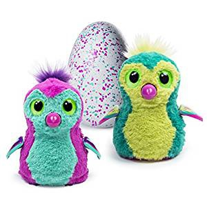 Hatchimals 2016 Christmas Craze