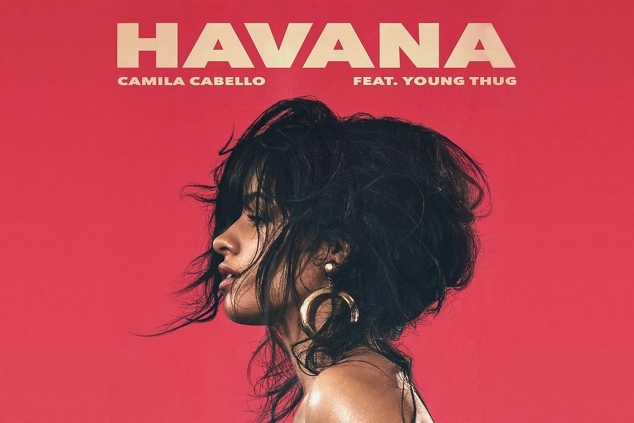 Havana (feat. Young Thug) by Camila Cabello