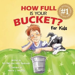 Have You Filled A Bucket Today? - Image 2
