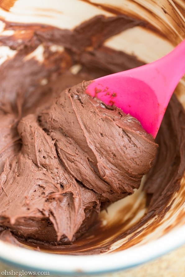 Healthy Chocolate Frosting - Image 3