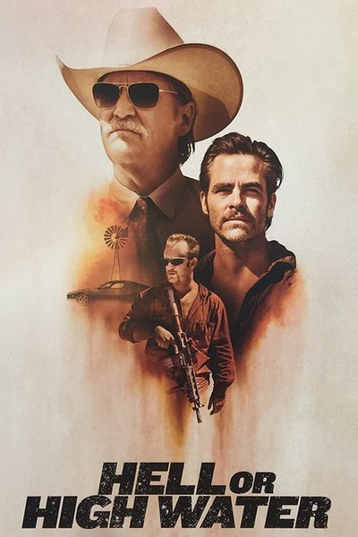 Hell or Highwater Nominated for an Oscar - Image 2
