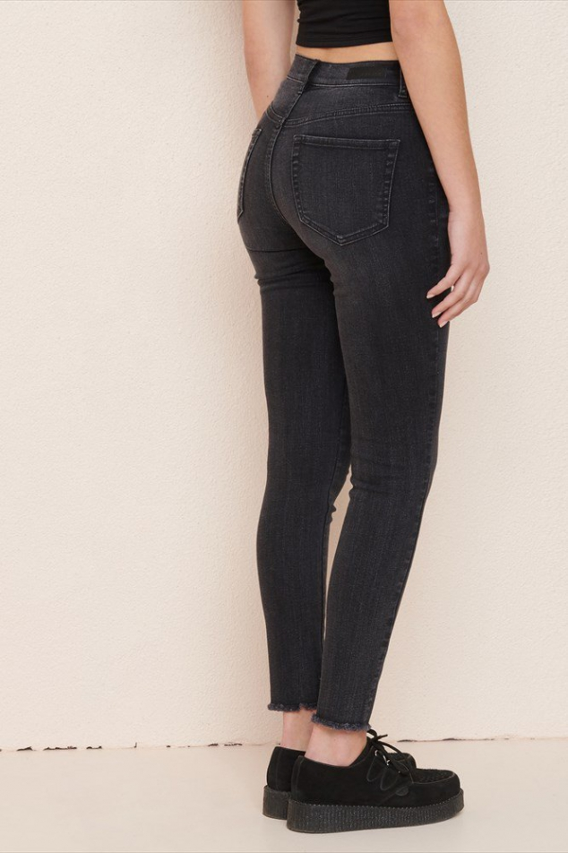 High Rise Jeggings - Image 3