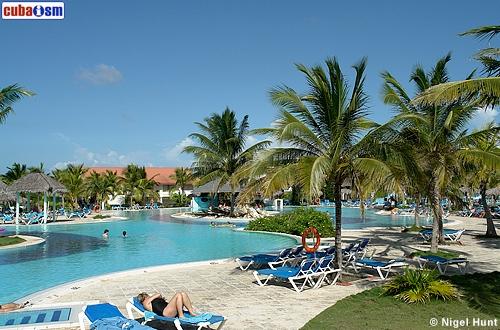 Hotel Playa Pesquero Holguin Cuba Favething Com