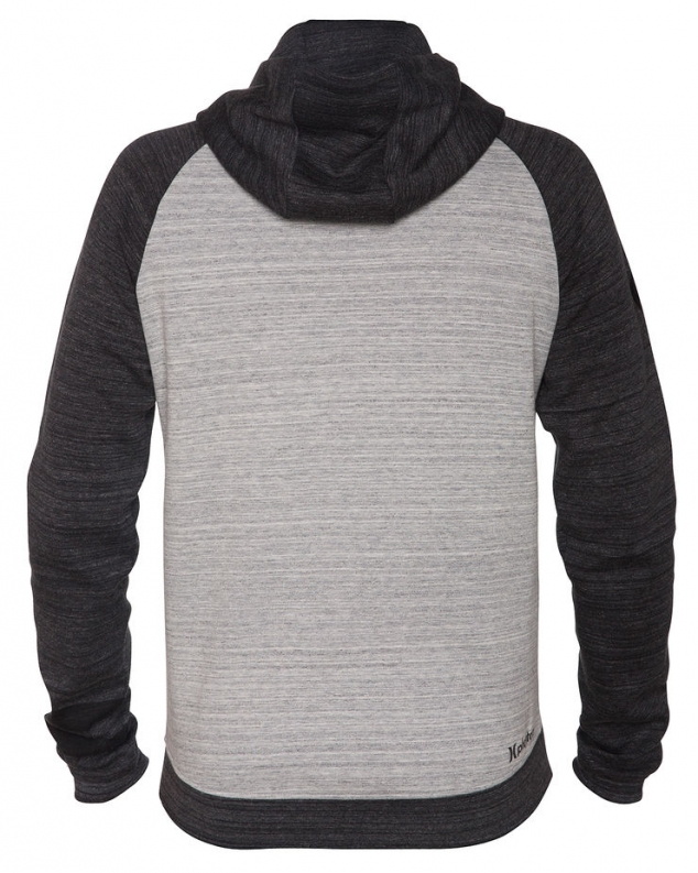 Hurley Men's Phantom Fleece Zip Hoodie - Image 2