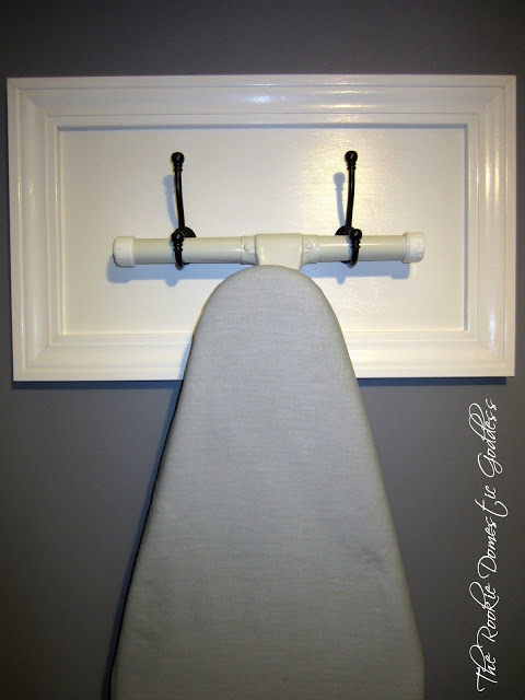 Ironing Board Storage Idea   Image 3