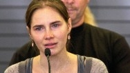 Italian court overturns Amanda Knox acquittal, orders new trial