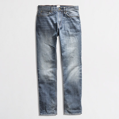 J Crew Factory Sutton Jean