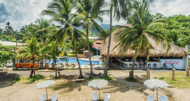 Jaco Surf Camps by Selina Surf Club in Jaco, Costa Rica