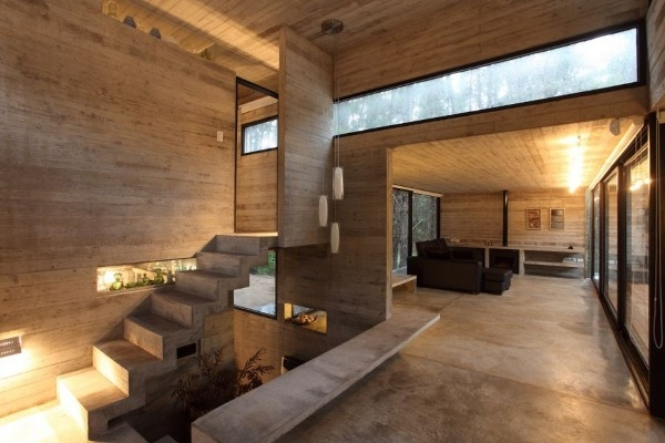 JD House By BAK Arquitectos - Image 2