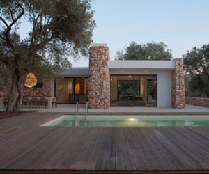 JD House By BAK Arquitectos - Image 3