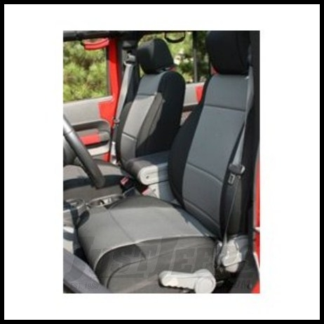 Jeep Seat Covers (front)