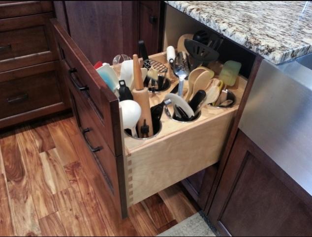 kitchen drawer idea favething com gallery for gt kitchen drawer organizer ideas