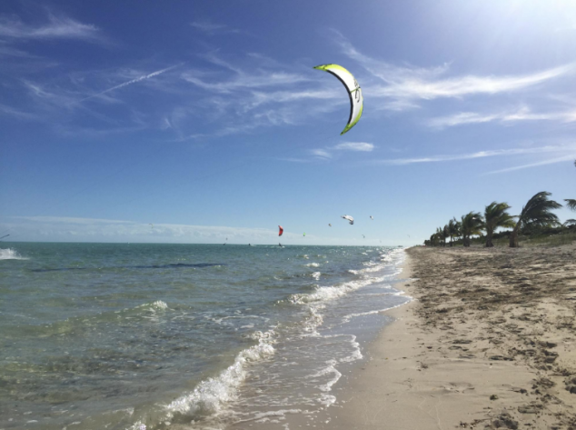 Kitesurfing Lessons from Turks and Caicos Kiteboarding (TCK) - Image 3