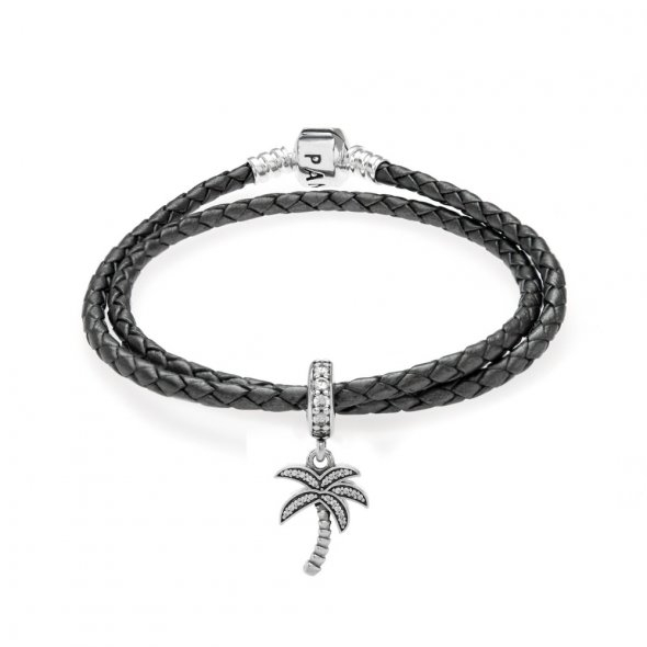 Laidback Summer Complete Bracelet by Pandora