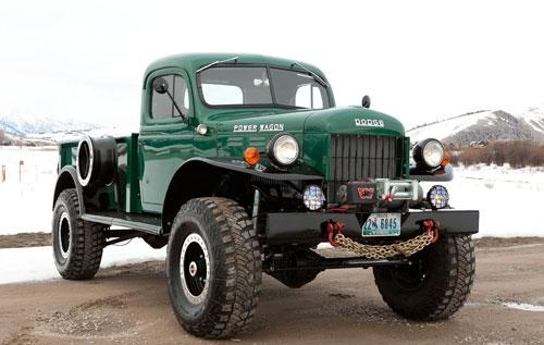 Legacy Power Wagon Favething Com